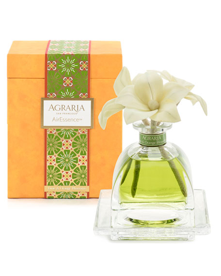 Agraria Lime & Orange Blossoms AirEssence