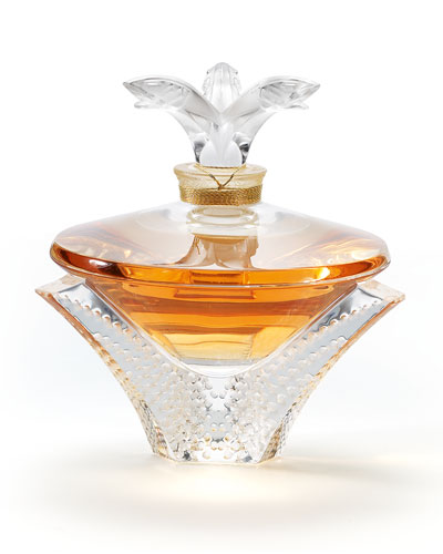 2010 Lalique Limited Edition Cascade Flacon