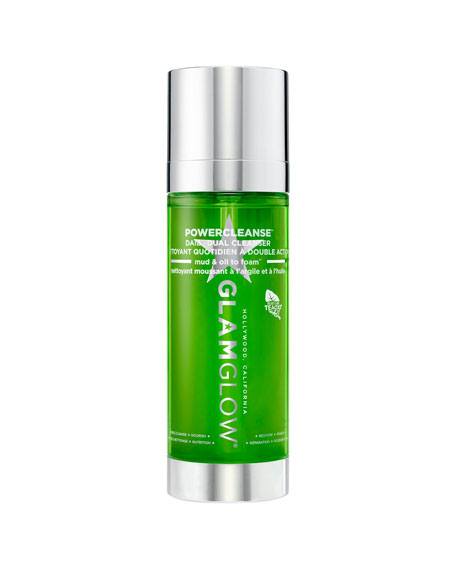 Glamglow POWERCLEANSE&#153 Daily Dual Cleanser, 5.0 oz.