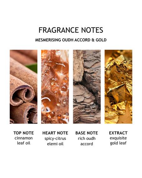 Mesmerizing Oudh Accord & Gold Body Lotion, 10 oz./ 300 mL