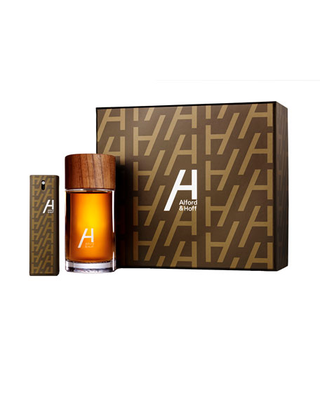 Alford & Hoff Signature Fragrance Gift Set