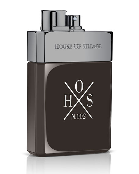 House of Sillage Signature HOS N.002, 2.5 oz./
