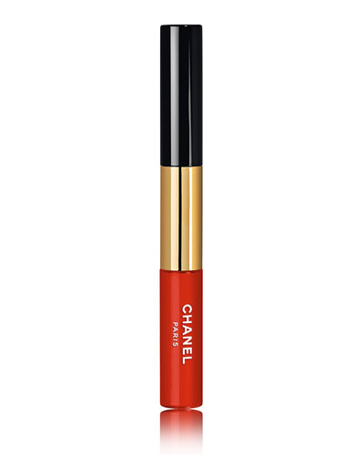 ROUGE DOUBLE INTENSIT&#200; - COLLECTION LIBRE <br>Ultra Wear Lip Colour