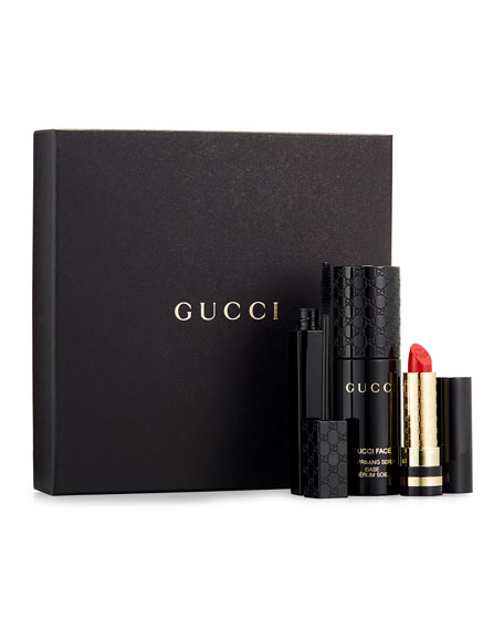 Gucci Limited Edition Best Seller Gift Set ($129