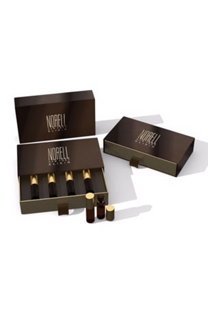 Norell The Elixir Accord Fragrance Set