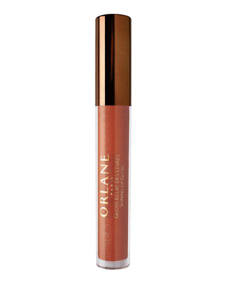 Orlane Shining Lip Gloss #5 Bronze