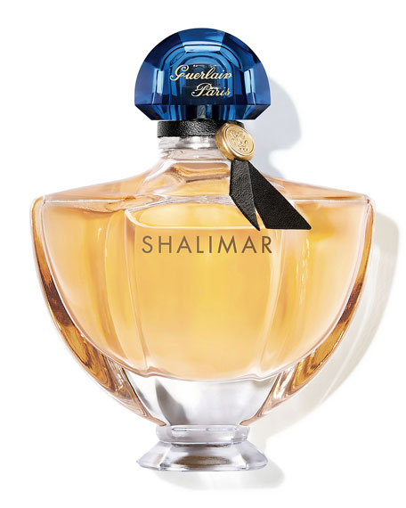 Shalimar Eau de Toilette Spray, 1.6 oz./ 50 mL