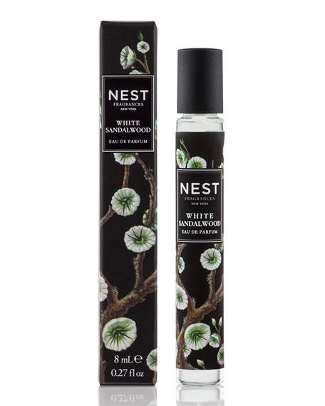 Nest Fragrances White Sandalwood Rollerball, 0.27 oz.