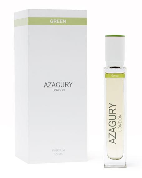 AZAGURY Green Perfume, 1.7 oz./ 50 mL
