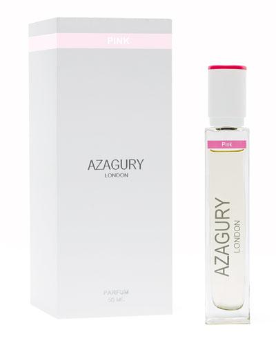 Pink Perfume  1.7 oz./ 50 mL