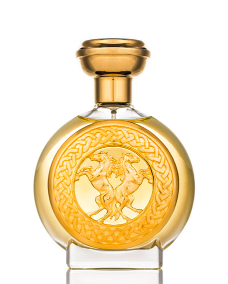 Boadicea the Victorious Valiant Eau de Parfum, 3.4