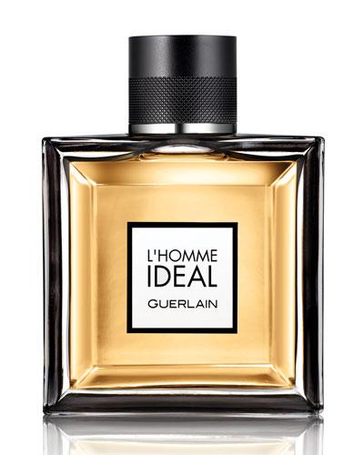 L'Homme Ideal for Men Eau de Toilette Spray  5 oz./ 147.8 mL
