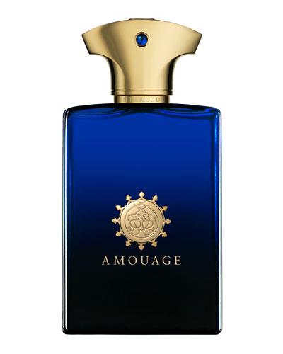 Interlude Man Eau de Parfum  3.3 oz./ 100 mL