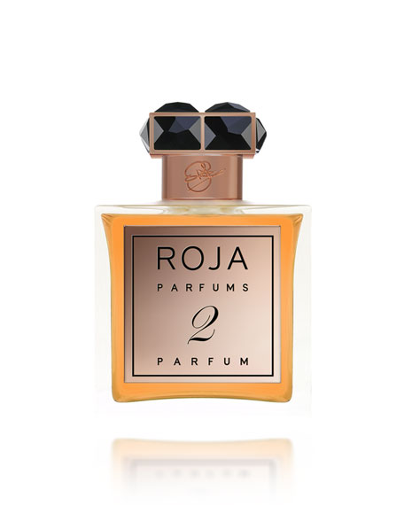 Roja Parfums Parfume de La Nuit 2, 3.4 oz./ 100 mL