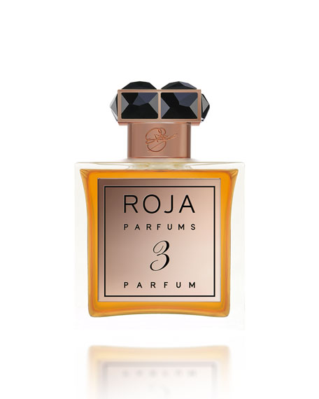 Roja Parfums Parfum de La Nuit 3, 3.4 oz./ 100 mL