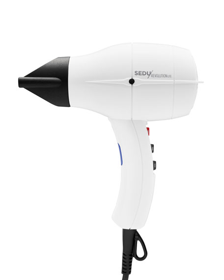 Sedu Revolution Lite Hair Dryer