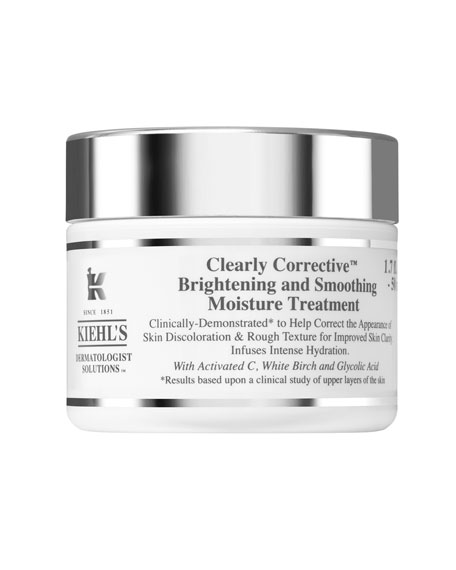Kiehl's Since 1851 CC Moisture Treatment, 50 mL