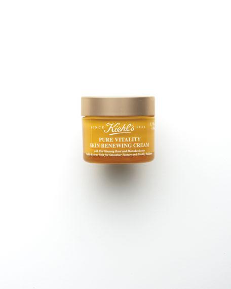 Pure Vitality Skin Renewing Cream, 50 mL