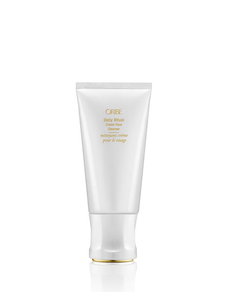 Daily Ritual Cream Face Cleanser