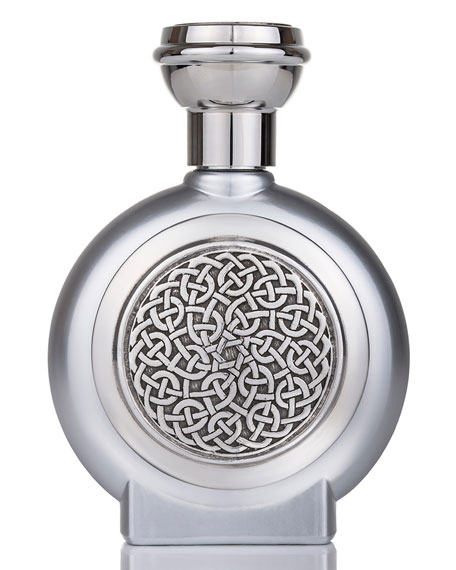 Boadicea the Victorious Lavish Pewter Perfume Spray, 3.4