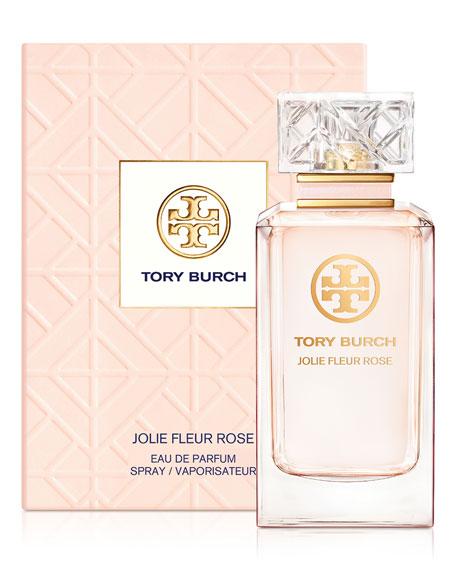 Jolie Fleur Rose Eau de Parfum, 3.4 oz./ 100 mL