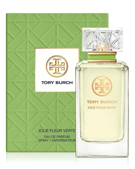 Jolie Fleur Verte Eau de Parfum, 3.4 oz./ 100 mL