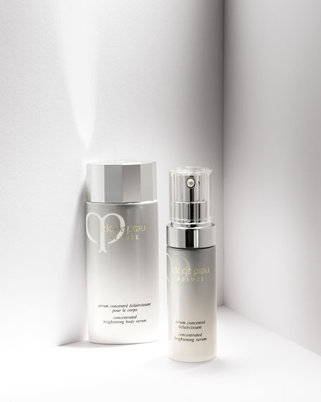 Concentrated Brightening Body Serum, 3.3 oz.