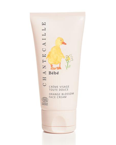 Bebe Orange Blossom Face Cream