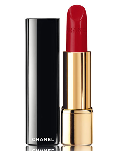 <b>ROUGE ALLURE - Red</b> <br>INTENSE LONG-WEAR LIP COLOUR
