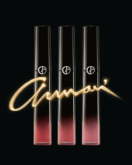 Giorgio Armani Limited Edition Night Lights Ecstasy Lacquer