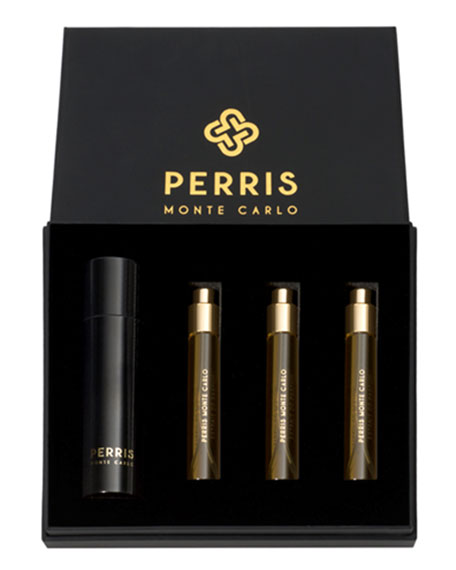 Perris Santal Travel Set