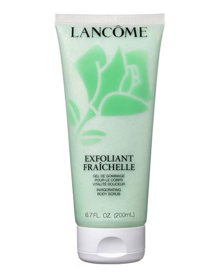 Lancome EXFOLIANT FRA&#206CHELLE Invigorating Body Scrub, 6.7 oz.