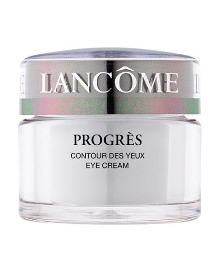 Lancome Progrés Eye Cream, 15 mL