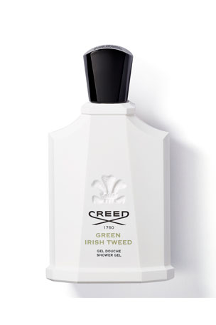 CREED Green Irish Tweed Hair & Body Wash