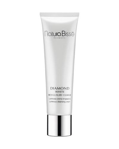 Diamond White Rich Luxury Cleanse  3.5 oz./ 100 mL
