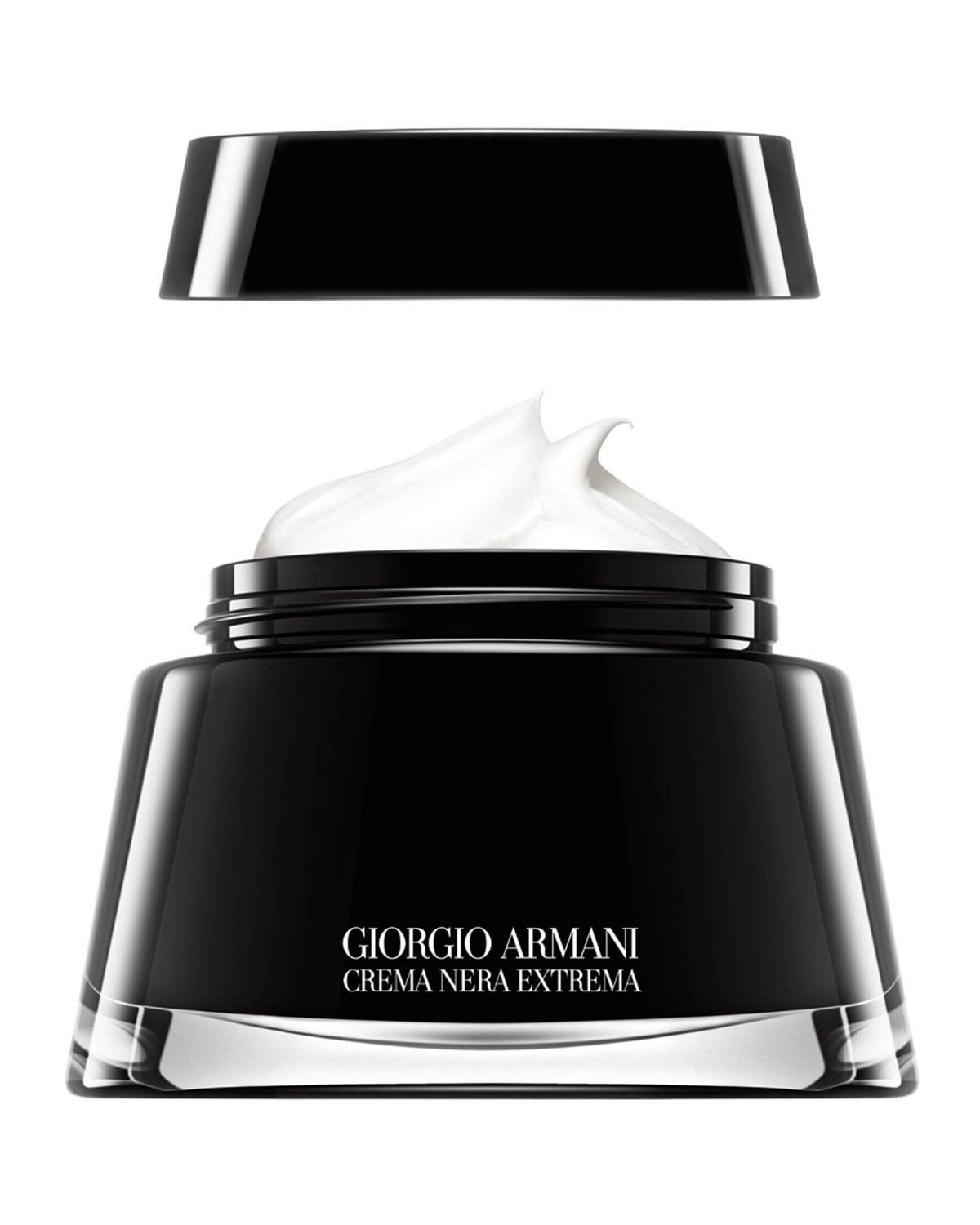 Giorgio Armani 1.7 oz.  Crema Nera Extrema Light Cream