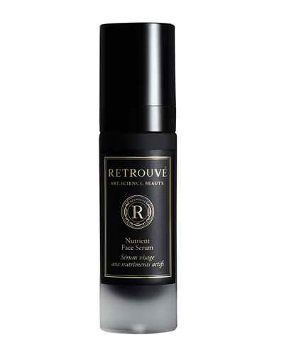 Nutrient Face Serum  1.0 oz.