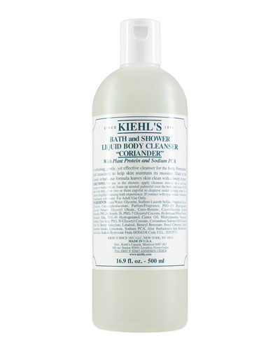 Bath & Shower Liquid Body Cleanser 16.9oz