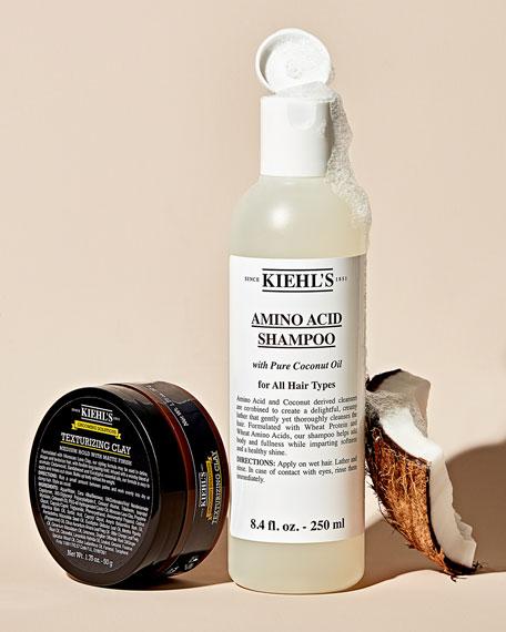 Amino Acid Shampoo, 8.4 oz.