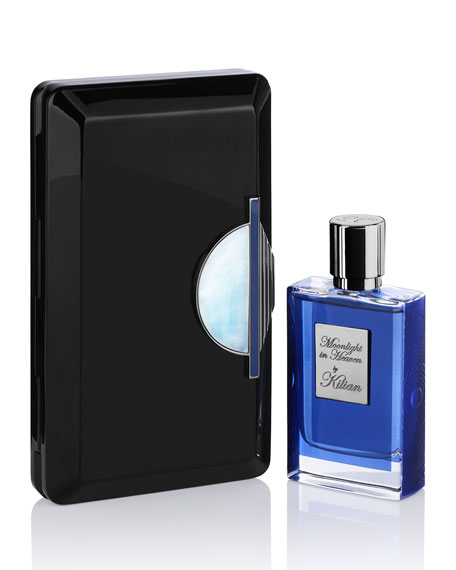 Kilian Moonlight in Heaven Refillable Spray and its
