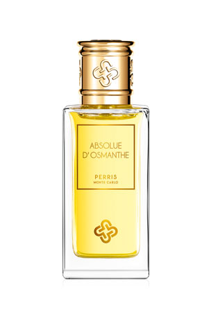Perris Monte Carlo Absolue d'Osmanthe Extrait, 1.7 oz. / 50 ml