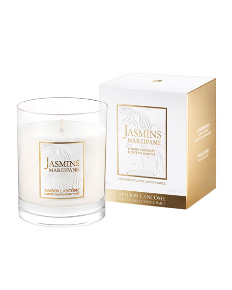 Maison Lancôme Jasmins Marzipane Candle