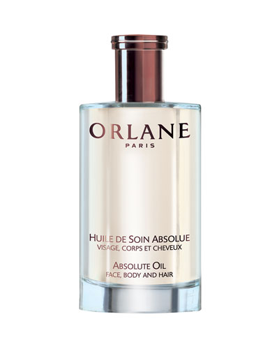 Absolute Oil for Face, Body, & Hair, 3.4 oz./ 100 mL