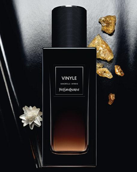 Exclusive LE VESTIAIRE DES PARFUMS Collection De Nuit Vinyle Eau de Parfum, 4.2 oz./ 124 mL