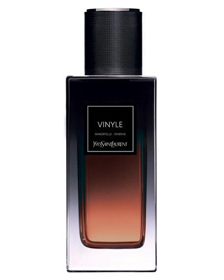 Vinyle (Vinyl) Eau de Parfum,  Le Vestiaire Des Parfums Collection De Nuit, 4.2 oz./ 124 mL