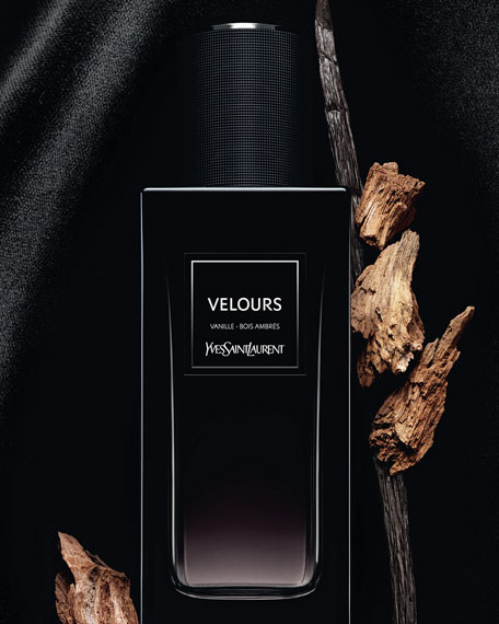 Velours (Velvet) Eau de Parfum, Le Vestiaire Des Parfums Collection De Nuit, 4.2 oz./ 124 mL