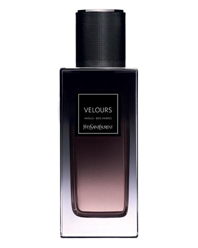 Velours (Velvet) Eau de Parfum, Le Vestiaire Des Parfums Collection De Nuit, 4.2 oz./ 124 mL