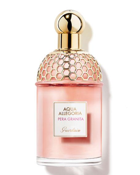 Pera Granita Aqua Allegoria Perfume, 4.2 oz./ 125 mL