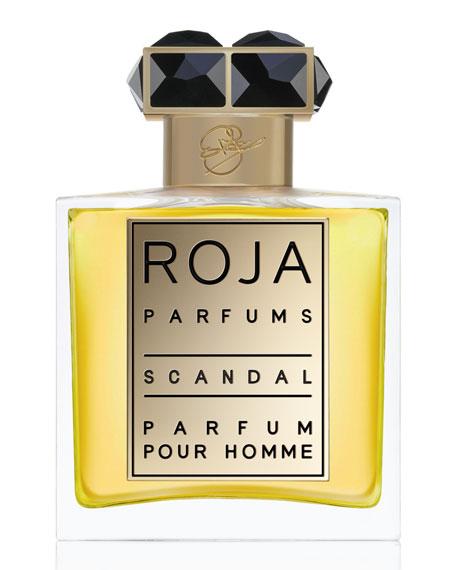 Roja Parfums Scandal Pour Homme, 1.7 oz./ 50
