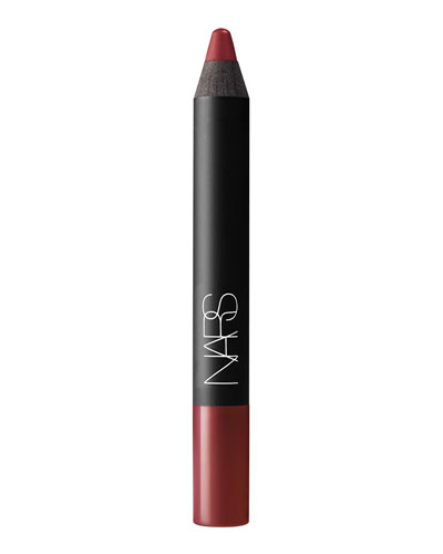 Velvet Matte Lip Pencil, Powerfall Fall Color Collection